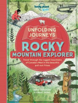 Omslag - Unfolding Journeys Rocky Mountain Explorer