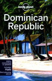 Dominican Republic av Ashley Harrell og Kevin Raub (Heftet)