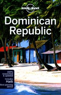 Dominican Republic (Heftet)