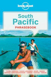 Lonely Planet South Pacific Phrasebook & Dictionary av Lonely Planet (Heftet)