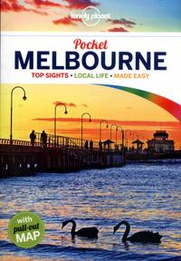 Lonely Planet Pocket Melbourne av Lonely Planet (Heftet)