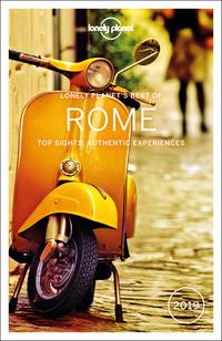 Rome : top sights, authentic experiences av Duncan Garwood og Nicola Williams (Heftet)