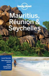 Omslag - Mauritius, Reunion and Seychelles