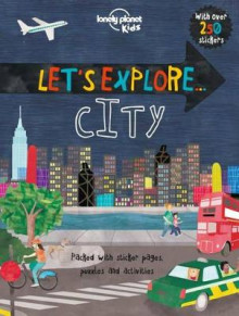Let's Explore... City av Lonely Planet (Heftet)