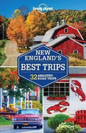Lonely Planet New England's Best Trips av Carolyn Bain, Gregor Clark, Lonely Planet, Mara Vorhees og Benedict Walker (Heftet)