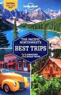 The Pacific Northwest's Best Trips av Lonely Planet, Becky Ohlsen, Celeste Brash, John Lee, Brendan Sainsbury og Ryan Ver Berkmoes (Heftet)