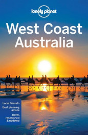 Lonely Planet West Coast Australia av Lonely Planet (Heftet)