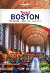Pocket Boston av Gregor Clark (Heftet)
