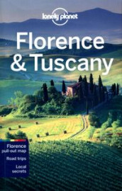 Florence & Tuscany av Virginia Maxwell og Nicola Williams (Heftet)
