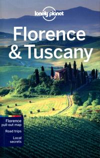 Florence & Tuscany av Nicola Williams og Virginia Maxwell (Heftet)