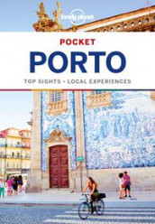 Pocket Porto av Kerry Christiani (Heftet)