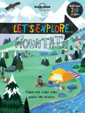Lonely Planet Let's Explore... Mountain av Lonely Planet Kids (Heftet)
