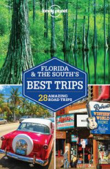 Omslag - Florida & the south's best trips