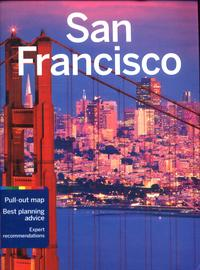 Lonely Planet San Francisco av Lonely Planet (Heftet)