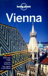 Omslag - Lonely Planet Vienna