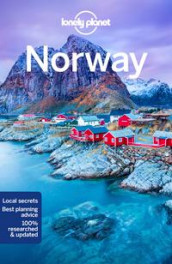 Norway av Oliver Berry, Anthony Ham og Donna Wheeler (Heftet)