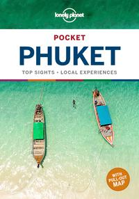 Pocket Phuket av Isabella Noble (Heftet)