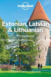 Estonian, Latvian & Lithuanian (Heftet)