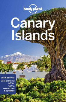 Canary Islands av Isabella Noble og Damian Harper (Heftet)