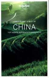 Omslag - Lonely Planet's best of China