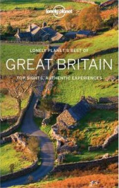 Lonely Planet Best of Great Britain av Oliver Berry, Belinda Dixon, Peter Dragicevich, Damian Harper, Catherine Le Nevez, Lonely Planet, Hugh McNaughtan, Isabella Noble, Andy Symington og Neil Wilson (Heftet)