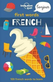 Lonely Planet First Words - French av Lonely Planet (Heftet)
