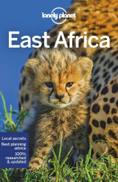 East Africa av Anthony Ham (Heftet)