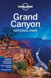Grand Canyon National Park av Loren Bell og Jennifer Rasin Denniston (Heftet)