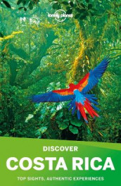 Lonely Planet Discover Costa Rica av Jade Bremner, Ashley Harrell, Brian Kluepfel og Lonely Planet (Heftet)