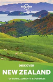 Lonely Planet Discover New Zealand av Brett Atkinson, Andrew Bain, Peter Dragicevich, Samantha Forge, Anita Isalska, Sofia Levin, Lonely Planet og Charles Rawlings-Way (Heftet)