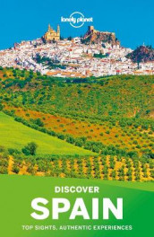 Lonely Planet Discover Spain av Gregor Clark, Sally Davies, Duncan Garwood, Anthony Ham, Catherine Le Nevez, Lonely Planet, John Noble, Brendan Sainsbury, Regis St Louis og Andy Symington (Heftet)