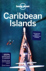 Omslag - Caribbean islands
