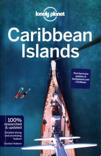 Caribbean islands (Heftet)