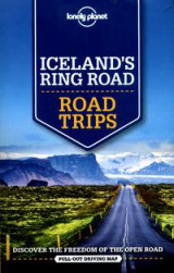 Omslag - Lonely Planet Iceland's Ring Road