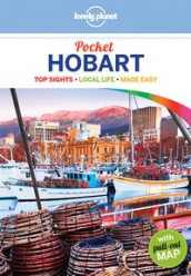 Lonely Planet Pocket Hobart av Lonely Planet (Heftet)