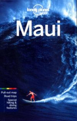 Omslag - Lonely Planet Maui