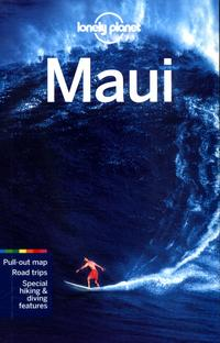 Maui av Lonely Planet (Heftet)