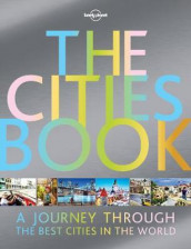 The cities book (Innbundet)