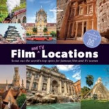 Omslag - A spotter's guide to film (and TV) locations