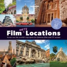 A spotter's guide to film (and TV) locations (Heftet)