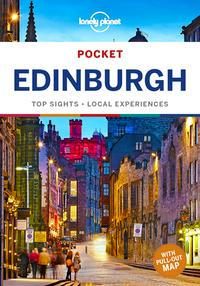 Pocket Edinburgh av Neil Wilson (Heftet)