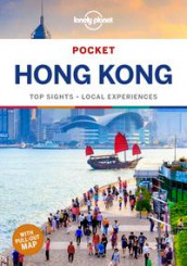 Pocket Hong Kong av Piera Chen, Thomas O'Malley og Lorna Parkes (Heftet)