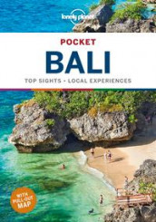 Pocket Bali av Mark Johanson, Virginia Maxwell og MaSovaida Morgan (Heftet)