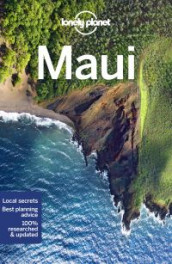 Lonely Planet Maui av Amy C Balfour, Jade Bremner og Lonely Planet (Heftet)