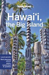 Lonely Planet Hawaii the Big Island av Lonely Planet, Luci Yamamoto, Adam Karlin og Kevin Raub (Heftet)