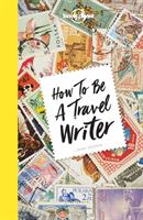 Omslag - How to be a Travel Writer