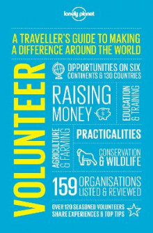 Volunteer av Lonely Planet (Heftet)