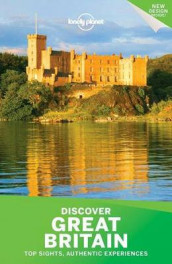 Lonely Planet Discover Great Britain av Oliver Berry, Belinda Dixon, Peter Dragicevich, Damian Harper, Catherine Le Nevez, Lonely Planet, Hugh McNaughtan, Isabella Noble, Andy Symington og Neil Wilson (Heftet)