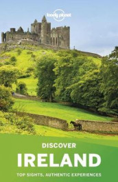 Lonely Planet Discover Ireland av Isabel Albiston, Fionn Davenport, Damian Harper, Catherine Le Nevez, Lonely Planet og Neil Wilson (Heftet)