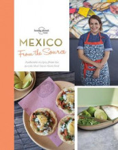 From the Source - Mexico av Lonely Planet (Innbundet)